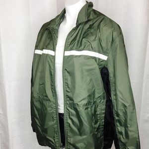 Men's Nike Lightweight Jacket Sz M